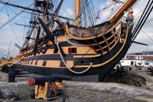 Portsmouth - thành phố cảng đầy hấp dẫn