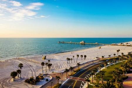 Địa điểm vui chơi cho du học sinh tại tiểu bang Florida
