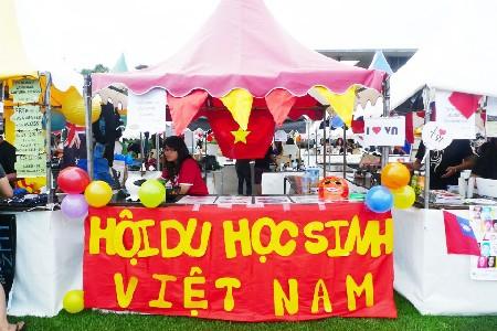 Mừng Hội du học sinh Việt tại Melbourne tròn 15 tuổi