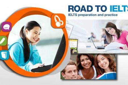 Hơn 1000 buổi học luyện thi IELTS miễn phí cùng Hội đồng Anh