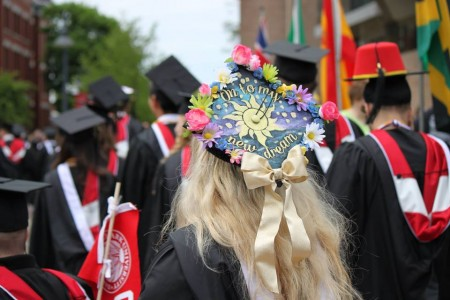 Học bổng Thạc Sĩ lên đến 100% học phí