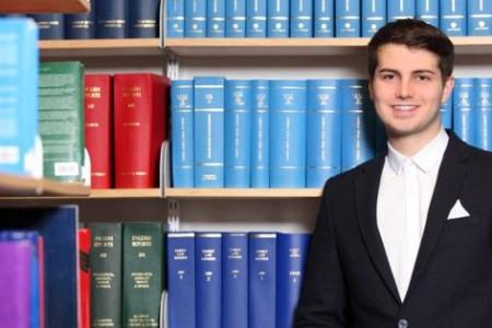 Đại học BPP - Top 5 những trường đại học hàng đầu về luật tại London