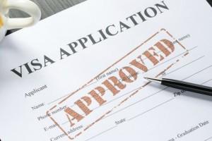Hồ sơ xin visa đi Úc cần chuẩn bị những gì?