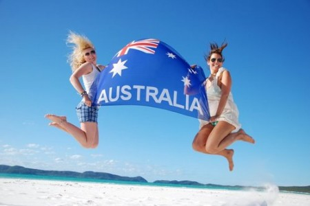 Hướng dẫn xin Visa du lịch Úc kết hợp thăm thân nhân