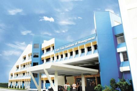 EASB Institute - Top 3 Học viện có chương trình đại học và sau đại học được ưa chuộng nhất tại Singapore