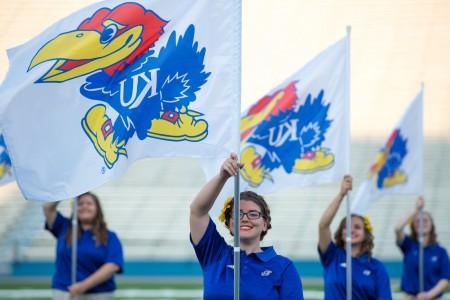 Đại học Kansas - Mở rộng cánh cửa việc làm tại Mỹ