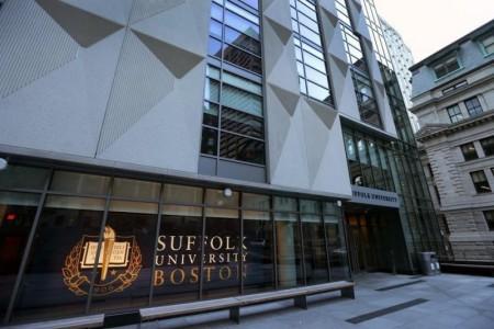 5 lý do nên chọn học tại Đại học Suffolk
