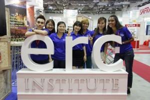 Học Viện Quản Trị Kinh Doanh ERC Singapore