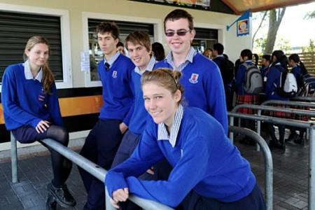 Hệ thống giáo dục tại New Zealand