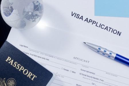 Thủ tục làm mới visa Mỹ