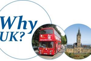 3 lý do lựa chọn du học tại Anh Quốc