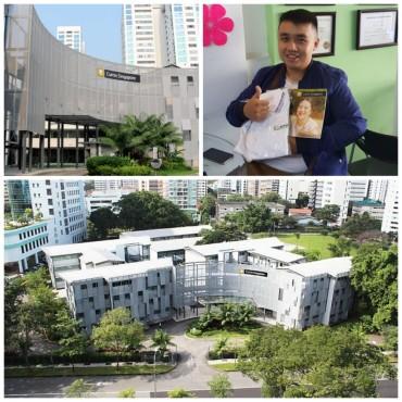 Du học Singapore - Minh Đăng