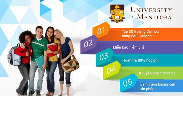 Lựa chọn dành cho sinh viên muốn học tập và định cư tại Canada